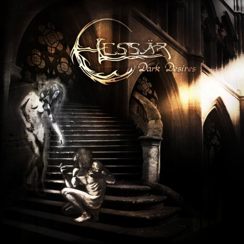 Elessar - Dark Desires (2013)