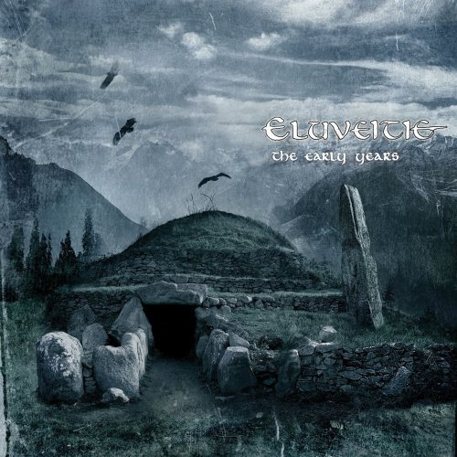 Eluveitie - The Early Years [2CD] (2012)