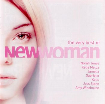 VA - The Very Best of New Woman [2CD] (2004)