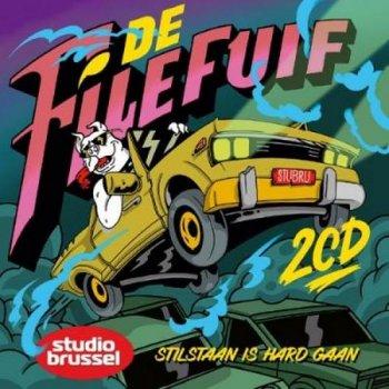 VA - De Filefuif Stilstaan Is Hard Gaan [2CD] (2018)