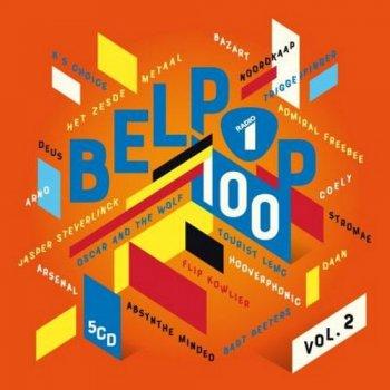 VA - Radio 1 - Belpop 100 Vol. 2 [5CD Set] (2018)