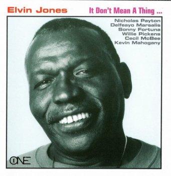 Elvin Jones - It Don't Mean A Thing (1993)