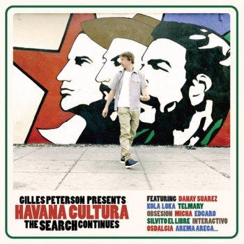VA - Gilles Peterson Presents Havana Cultura: The Search Continues [2CD Set] (2011)