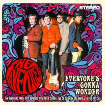 The Avengers - Everyone's Gonna Wonder (1967-69) [2016]