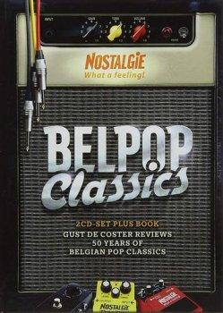 VA - Nostalgie - Belpop Classics [2CD Set] (2016)
