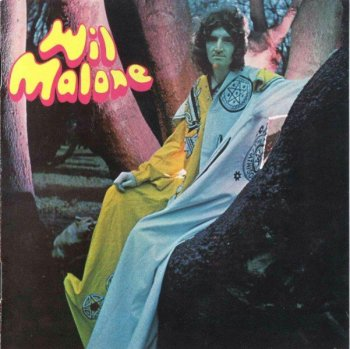 Wil Malone - Wil Malone/Until The End (The Long Lost Album?) (1970) (2010)