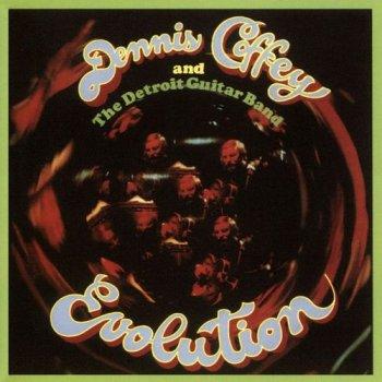 Dennis Coffey & The Detroit Guitar Band - Evolution... Plus (1971) [Reissue 2016]