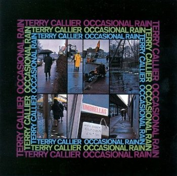 Terry Callier - Occasional Rain [Japanese Remastered Edition] (1972/2013)