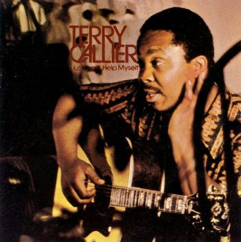 Terry Callier - I Just Can't Help Myself [Japanese Remastered Edition] (1973/2013)