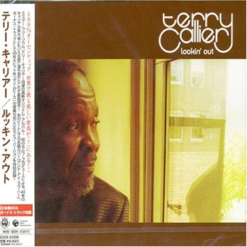 Terry Callier - Lookin' Out [Japanese Remastered Edition] (2004/2005)