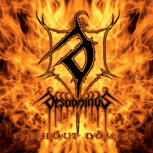 Desdominus - Without Domain (2003)