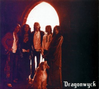 Dragonwyck - Chapter 2 (1973) (Reissue, 2006)