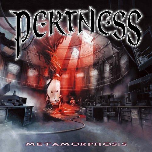 Pertness - Metamorphosis (2018)