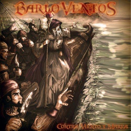 Barloventos - Contra Viento Y Marea (2014)