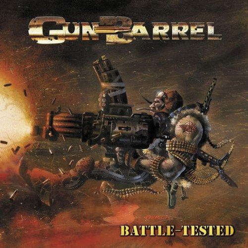 Gun Barrel - Battle-Tested (2003) [2008]