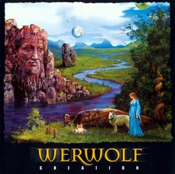 Werwolf - Creation (1982) [Reissue] (2004)