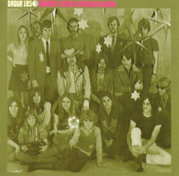 Group 1850 - Agemo's Trip To Mother Earth (1968) (Expanded Edition, 2002)