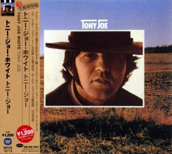 Tony Joe White - Tony Joe 1970 [Japan Remastered 2013]