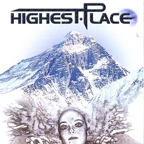 Highest Place - First Sight (2004) [Digital Web Release]