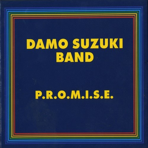Damo Suzuki Band - P.R.O.M.I.S.E. (7CD Box Set, 1987-1990, Remastered 1998
