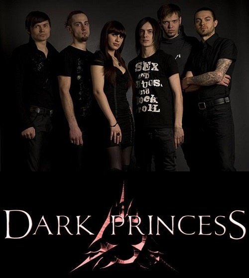 Dark Princess - Discography (2005-2012)