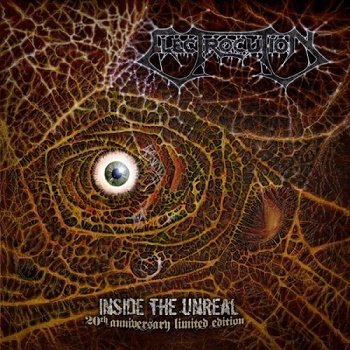 Electrocution - Inside The Unreal (20th Anniversary Edition) (2012)