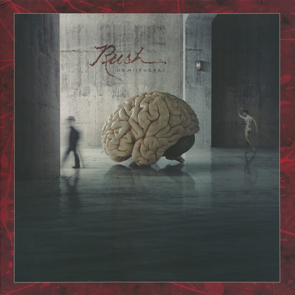 Rush: 1978 Hemispheres - 6-Disc Box Set Mercury Records 2018