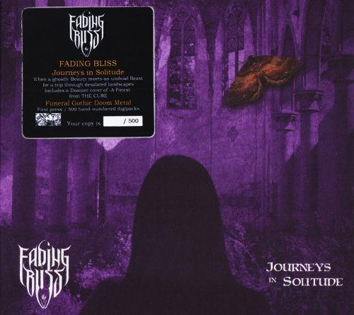 Fading Bliss - Journeys In Solitude (2018)