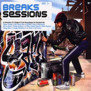 VA - Breaks Sessions [2CD Set] (2002)