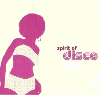 VA - Spirit of Disco [2CD Set] (2001)