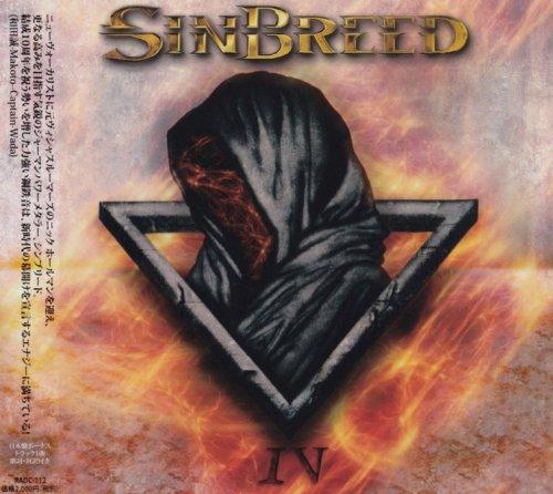 SinBreed - IV [Japanese Edition] (2018)