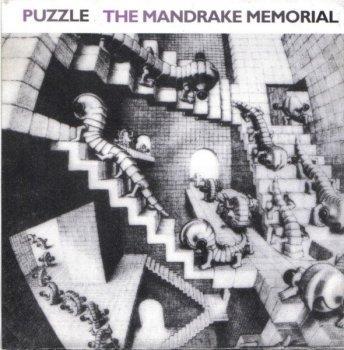 The Mandrake Memorial  -  Puzzle (1969) (1995)