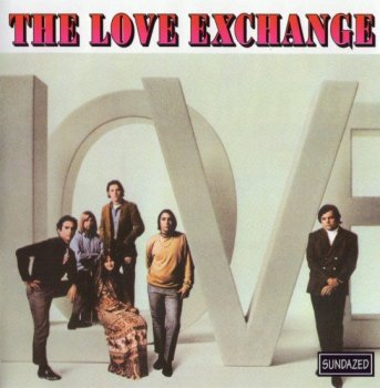 The Love Exchange - The Love Exchange (1968) [Reissue] (2001)