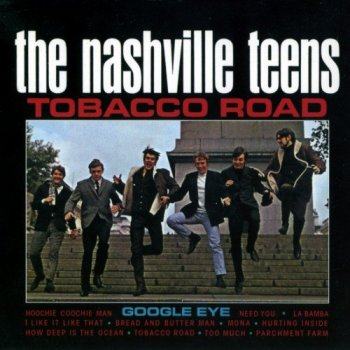 The Nashville Teens - Tobacco Road (1964-71) [Reissue] (2000)