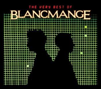 Blancmange - The Very Best of Blancmange [2CD Set] (2012)