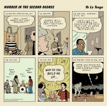Yo La Tengo - Murder In The Second Degree (2016)