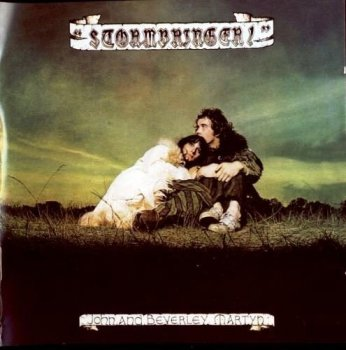 John And Beverley Martyn - Stormbringer! (1970) [2005, Remastered Expanded Edition]