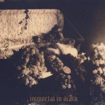 Aphonic Threnody / Ennui - Immortal In Death (Split) [2014]