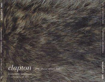Eric Clapton - Romantic Isolation (1987)