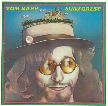Tom Rapp - Sunforest (1973) (2009)