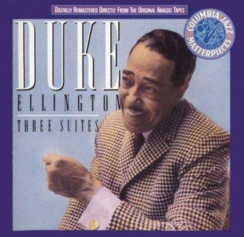 Duke Ellington - Three Suites (1960) (Remastered, 1990)