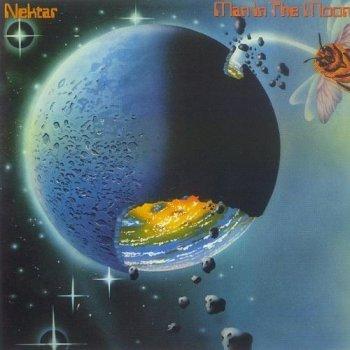 Nektar - Man In The Moon [Reissue 2002] (1980)