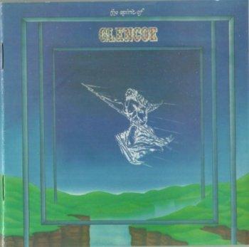 Glencoe - The Spirit Of Glencoe (1973) [Remastered, 2015]