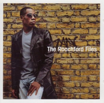 Roachford - The Roachford Files (2000)