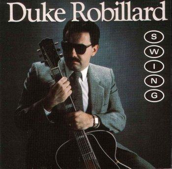 Duke Robillard - Swing (1988)