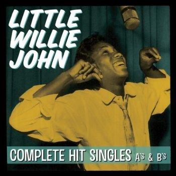 Little Willie John - Complete Hit Singles A's & B's [2CD Remastered Set] (2012)