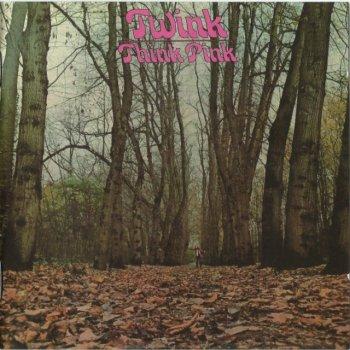 Twink - Think Pink [1970] (Remaster)[2013]