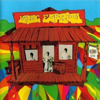 Music Emporium - Music Emporium (1969) [2001, Reissue]