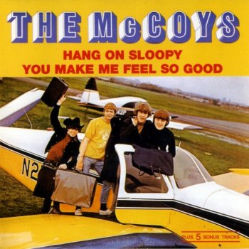 The McCoys - Hang On Sloopy/You Make Me Feel So Good 1965-67 [1992]