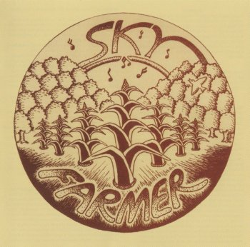 Sky Farmer - Amazing Grace (1971) (2002)